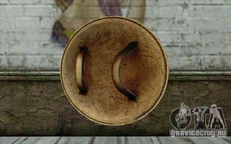 DeadPool Shield v1 для GTA San Andreas второй скриншот