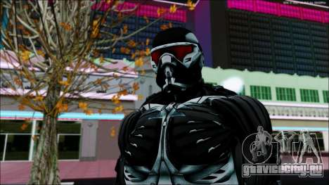 ENB Series By HD v2 для слабых и средних ПК для GTA San Andreas второй скриншот