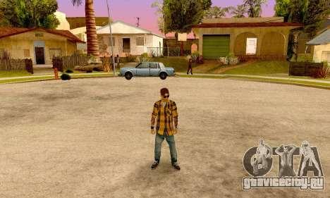 Los Santos Vagos для GTA San Andreas третий скриншот