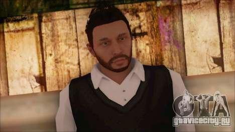 GTA 5 Online Skin 9 для GTA San Andreas третий скриншот