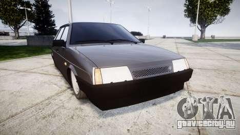 ВАЗ-2109 Девятка для GTA 4