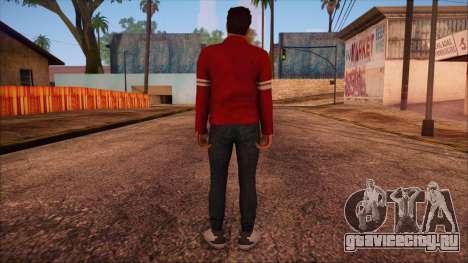 GTA 5 Online Skin 13 для GTA San Andreas второй скриншот