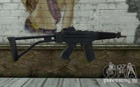 AR70 v2 для GTA San Andreas второй скриншот