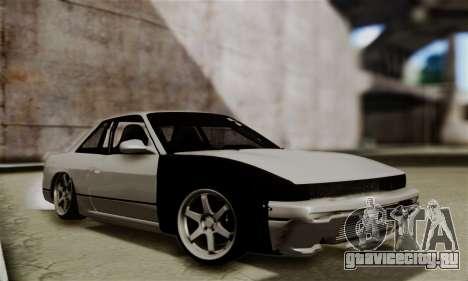 Nissan Silvia S13 для GTA San Andreas