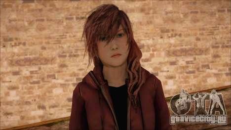 Modern Woman Skin 17 для GTA San Andreas третий скриншот