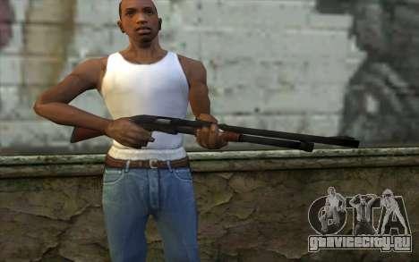 Shotgun from State of Decay для GTA San Andreas третий скриншот
