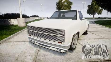 Vapid Bobcat Badass для GTA 4