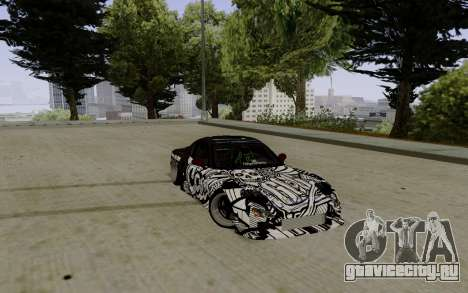 Mazda RX-7 Fail Crew для GTA San Andreas