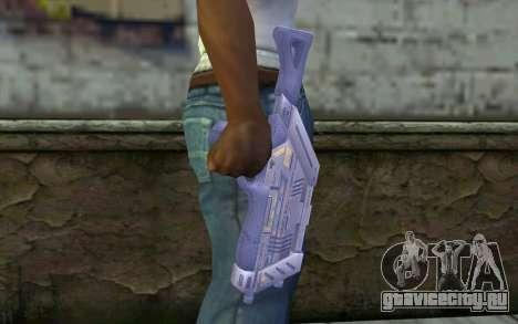 Защитник для GTA San Andreas третий скриншот