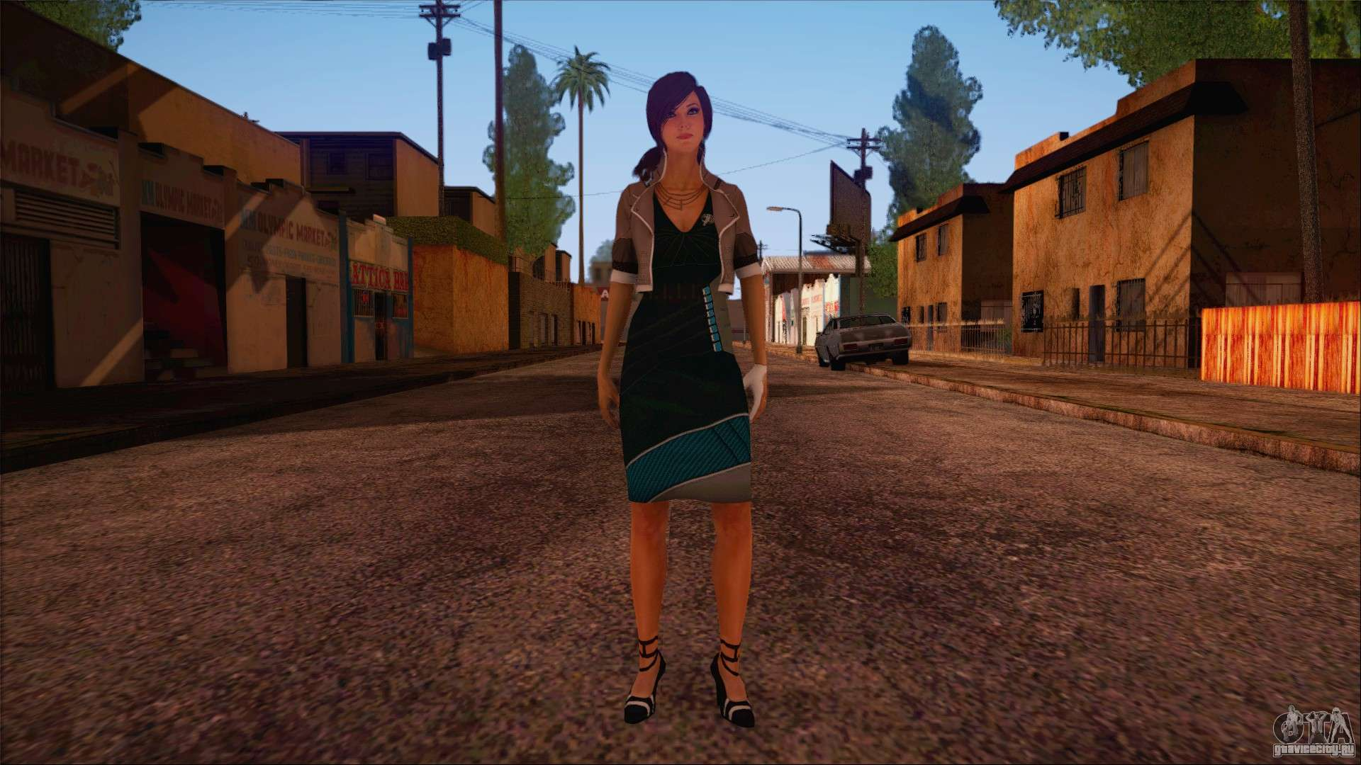 Gta san andreas skin new fuckr naked gallery