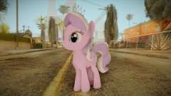 Diamond Tiara from My Little Pony для GTA San Andreas