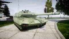 Leopard 2A7 DE Green