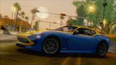 GTA 5 Lampadati Furore GT (IVF)