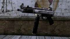 Tec9 from Call of Duty: Black Ops для GTA San Andreas
