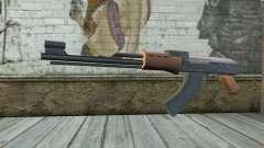 AK-47 Без Приклада