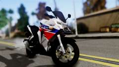 Honda CBR150FI для GTA San Andreas