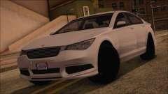 GTA 5 Ubermacht Sport