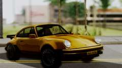 Porche 911 Turbo 1982 для GTA San Andreas