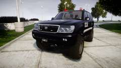 Toyota Land Cruiser 100 GOE [ELS]