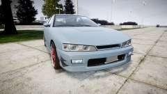 Dinka Chavos GT9 для GTA 4