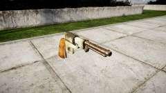 Револьвер конфедерации