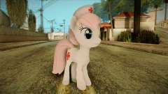Nurseredheart from My Little Pony для GTA San Andreas