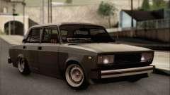 ВАЗ 2105 седан для GTA San Andreas