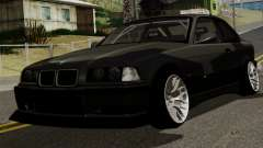 BMW M3 E36 Bucale Drift для GTA San Andreas