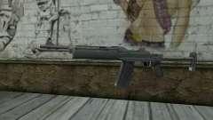 Gun from GTA Vice City