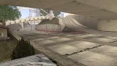 Текстуры Los Santos из GTA 5 для GTA San Andreas