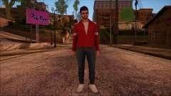GTA 5 Online Skin 13 для GTA San Andreas