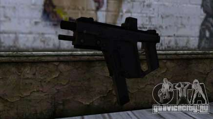 Tec9 from State of Decay для GTA San Andreas