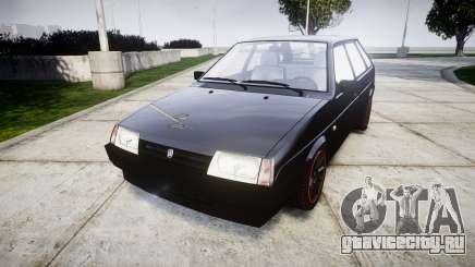 ВАЗ-2109 alloy для GTA 4