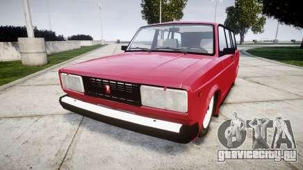 ВАЗ-2104 для GTA 4