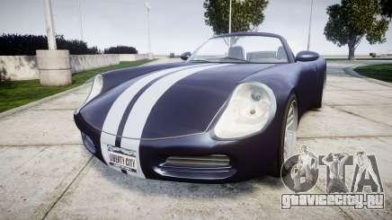 GTA III Stinger для GTA 4