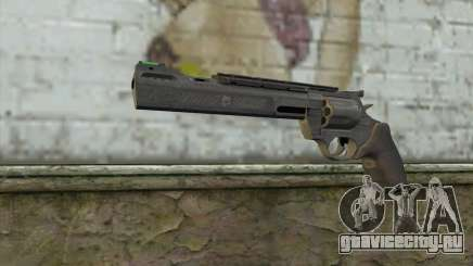 Magnum from COD: Ghosts для GTA San Andreas