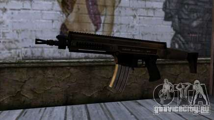 CZ805 из Battlefield 4 для GTA San Andreas