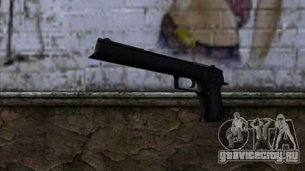 Grammaton Cleric Beretta v1 для GTA San Andreas