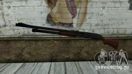 Shotgun from State of Decay для GTA San Andreas