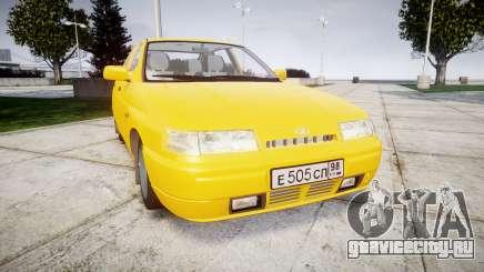 ВАЗ-2112 для GTA 4
