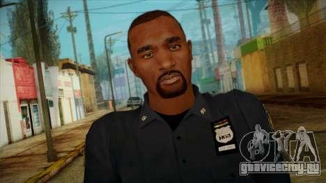 GTA 4 Emergency Ped 8 для GTA San Andreas третий скриншот