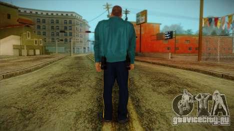 GTA 4 Emergency Ped 3 для GTA San Andreas второй скриншот