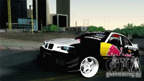 BMW M3 E36 Bridgestone v2 для GTA San Andreas