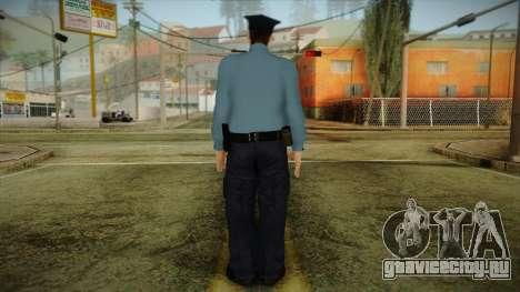 GTA 4 Emergency Ped 11 для GTA San Andreas второй скриншот