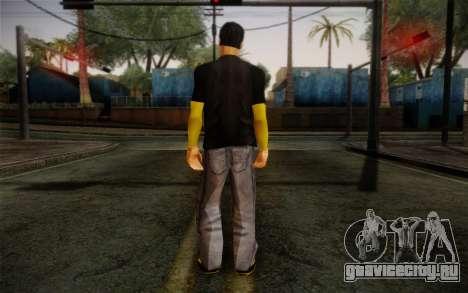 Ginos Ped 12 для GTA San Andreas второй скриншот