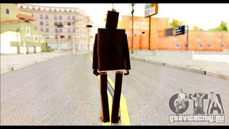 Ginos Ped 42 для GTA San Andreas второй скриншот
