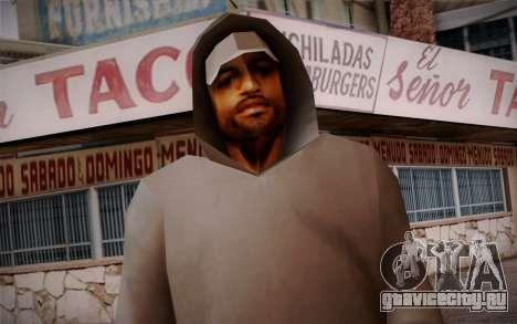 New Fam Skin 3 для GTA San Andreas третий скриншот