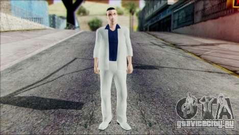 Russian Mafia Skin 2 для GTA San Andreas