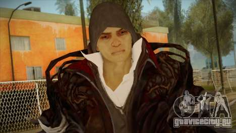 Alex Boss Hammerfist from Prototype 2 для GTA San Andreas третий скриншот