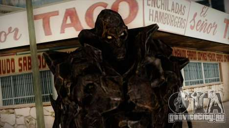 Heller Armored from Prototype 2 для GTA San Andreas третий скриншот